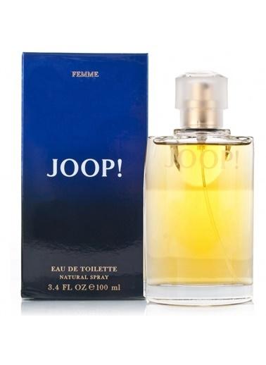 Joop  Edt 100Ml Kadın Parfüm Renksiz